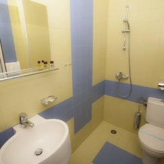 Family Hotel Saint George ванная фото 5