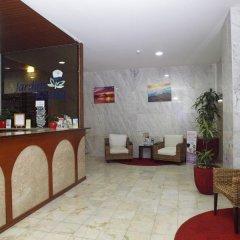 Отель Apartamentos Turisticos Jardins Da Rocha спа фото 2