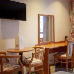 Отель Oum Palace Hotel & Spa Марокко, Касабланка - отзывы, цены и фото номеров - забронировать отель Oum Palace Hotel & Spa онлайн фото 2
