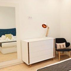 Отель Apto. de diseño Puerta del Sol 7 комната для гостей фото 2