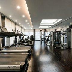 Отель The Peninsula Beijing фитнесс-зал