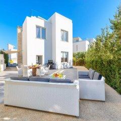 Отель Villa Imperial Кипр, Протарас - отзывы, цены и фото номеров - забронировать отель Villa Imperial онлайн фото 2