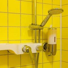 Гостиница Newport ванная
