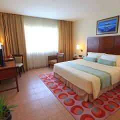 Отель Hulhule Island Hotel Мальдивы, Атолл Каафу - отзывы, цены и фото номеров - забронировать отель Hulhule Island Hotel онлайн комната для гостей фото 3