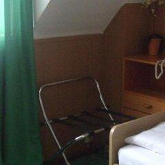 Отель Diana Германия, Дюссельдорф - отзывы, цены и фото номеров - забронировать отель Diana онлайн удобства в номере