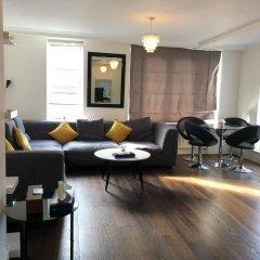 Апартаменты Hans road Apartment Лондон помещение для мероприятий