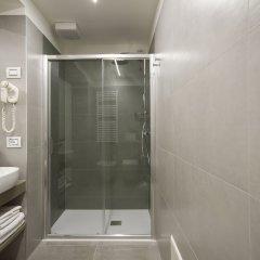 Hotel Venezia Рокка Пьеторе ванная