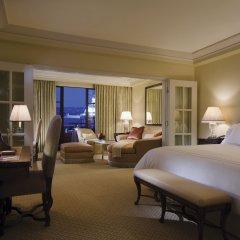 Отель Montage Beverly Hills Беверли Хиллс комната для гостей фото 4