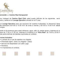 Отель Camino Real Airport Мехико с домашними животными