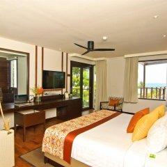 Отель The Rock Hua Hin Boutique Beach Resort комната для гостей фото 5