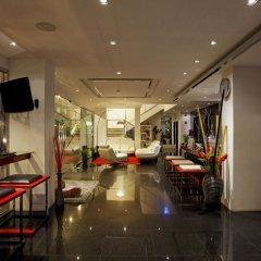 Grand Sunset Hotel гостиничный бар
