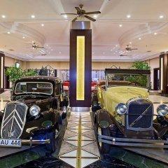 Belconti Resort Hotel - All Inclusive интерьер отеля