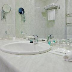 Гостиница Best Western Plus Atakent Park Казахстан, Алматы - 7 отзывов об отеле, цены и фото номеров - забронировать гостиницу Best Western Plus Atakent Park онлайн ванная