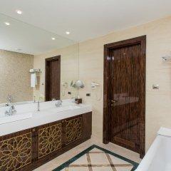 Гостиница KADORR Resort and Spa ванная