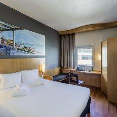Отель Ibis Lisboa Parque das Nações Португалия, Лиссабон - отзывы, цены и фото номеров - забронировать отель Ibis Lisboa Parque das Nações онлайн комната для гостей фото 5