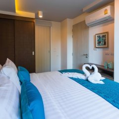Отель The Aristo Resort 11 by Holy Cow фото 37