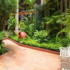 Hotel Los Aluxes фото 4