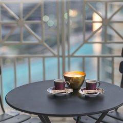 Апартаменты Dream Inn Dubai Apartments 29 Boulevard балкон