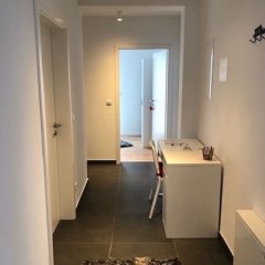 Отель Flat de Cologne Кёльн ванная