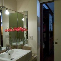 Отель B&B Florio ванная