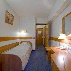 Отель Спутник Москва комната для гостей фото 2