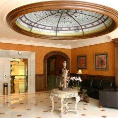 Отель Sercotel Guadiana Испания, Сьюдад-Реаль - 1 отзыв об отеле, цены и фото номеров - забронировать отель Sercotel Guadiana онлайн интерьер отеля