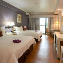 Отель Days Inn Guam-tamuning Тамунинг комната для гостей фото 4