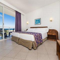 Отель Globales Palmanova Palace Испания, Пальманова - 2 отзыва об отеле, цены и фото номеров - забронировать отель Globales Palmanova Palace онлайн комната для гостей фото 4