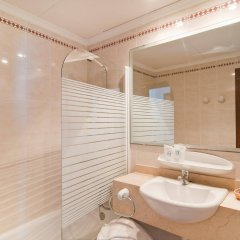 Hotel Na Taconera ванная
