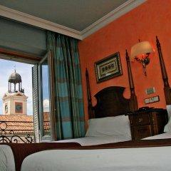Отель Hostal Victoria II Испания, Мадрид - отзывы, цены и фото номеров - забронировать отель Hostal Victoria II онлайн комната для гостей фото 2