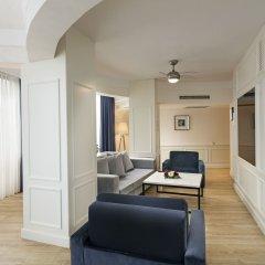 Limak Atlantis De Luxe Hotel & Resort Турция, Белек - 3 отзыва об отеле, цены и фото номеров - забронировать отель Limak Atlantis De Luxe Hotel & Resort онлайн комната для гостей фото 5