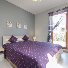 Апартаменты Dom & House - Apartments Sopot Kamienny Potok комната для гостей