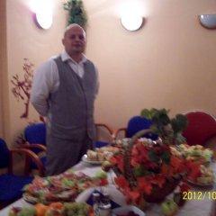Отель Willa Zbyszko питание фото 3