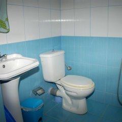 Отель Villa Blue Албания, Ксамил - отзывы, цены и фото номеров - забронировать отель Villa Blue онлайн ванная