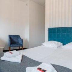 Отель Dworek Admiral комната для гостей фото 3