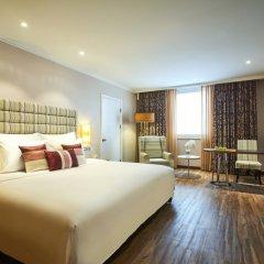 Отель Windsor Plaza Hotel Вьетнам, Хошимин - 1 отзыв об отеле, цены и фото номеров - забронировать отель Windsor Plaza Hotel онлайн комната для гостей фото 4