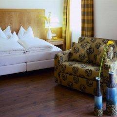 Garden Park Hotel Прато-алло-Стелвио комната для гостей