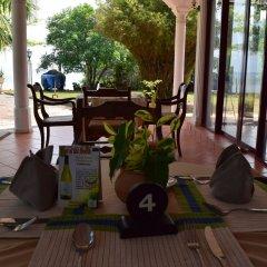 Hotel Lagoon Paradise питание