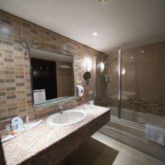 AMC Royal Hotel & Spa - All Inclusive ванная фото 2