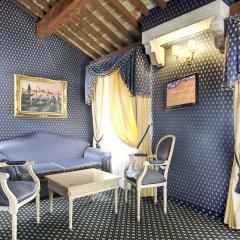 Отель Relais Piazza San Marco интерьер отеля