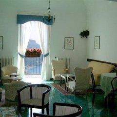 Hotel Parsifal - Antico Convento del 1288 Равелло интерьер отеля