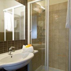 Отель Miramare Италия, Ситта-Сант-Анджело - отзывы, цены и фото номеров - забронировать отель Miramare онлайн ванная фото 2