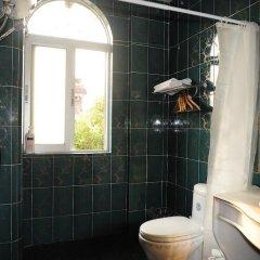 Отель Xiamen 58Haili Seaview Villa Китай, Сямынь - отзывы, цены и фото номеров - забронировать отель Xiamen 58Haili Seaview Villa онлайн ванная