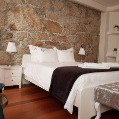 Апартаменты Authentic Porto Apartments Порту комната для гостей