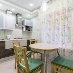 Апартаменты Feelathome на Невском в номере фото 5