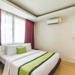 Отель Icheck Inn Skyy Residence Sukhumvit 1 Бангкок комната для гостей фото 5