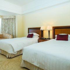 Отель Hôtel du Parc Hanoi Ханой комната для гостей