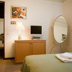 Гостиница Оселя удобства в номере