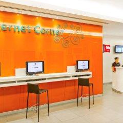 Отель ibis Pattaya Таиланд, Паттайя - 2 отзыва об отеле, цены и фото номеров - забронировать отель ibis Pattaya онлайн интерьер отеля