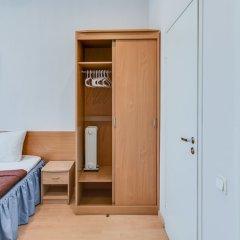 Гостиница Welcome Inn SPb сейф в номере